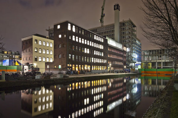 Universiteit van Amsterdam; UvA; 2012